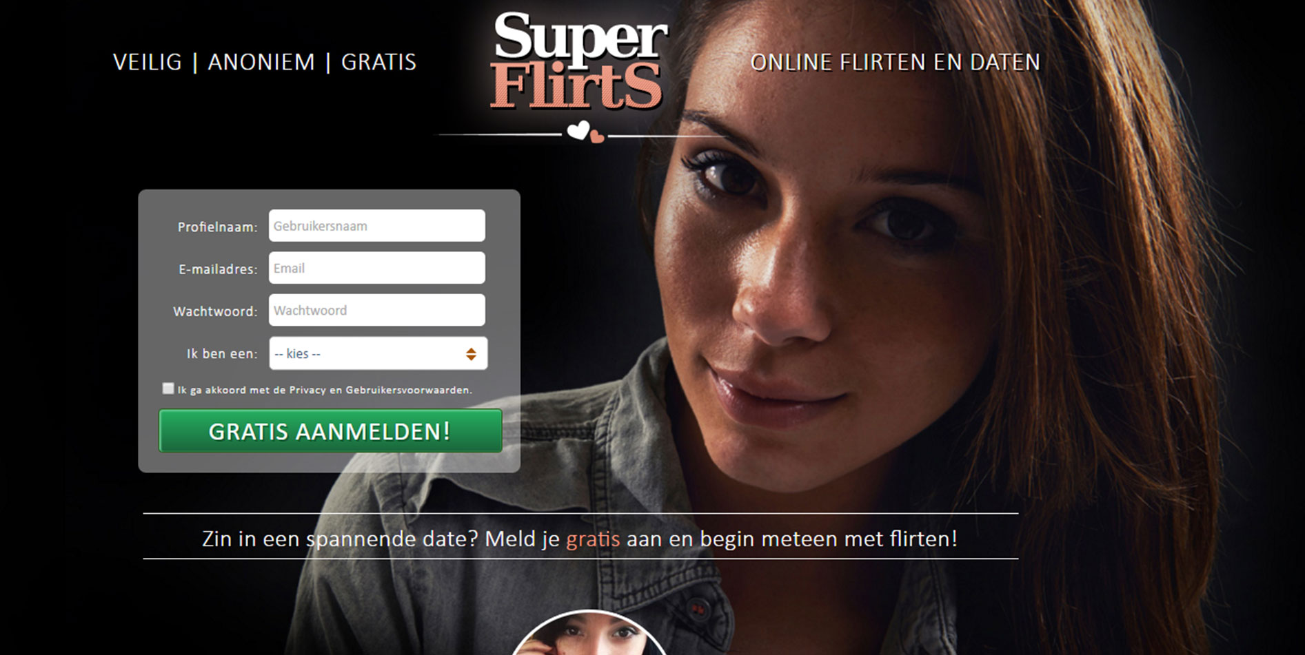 beste gratis datingside