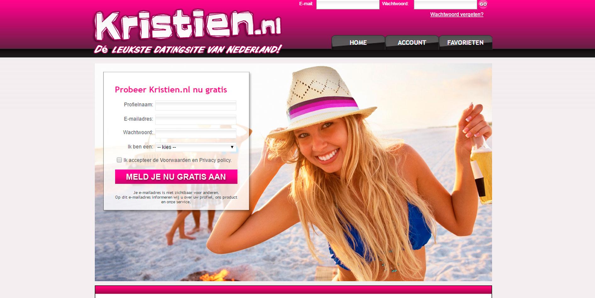 datingsite zonder credits Schiedam