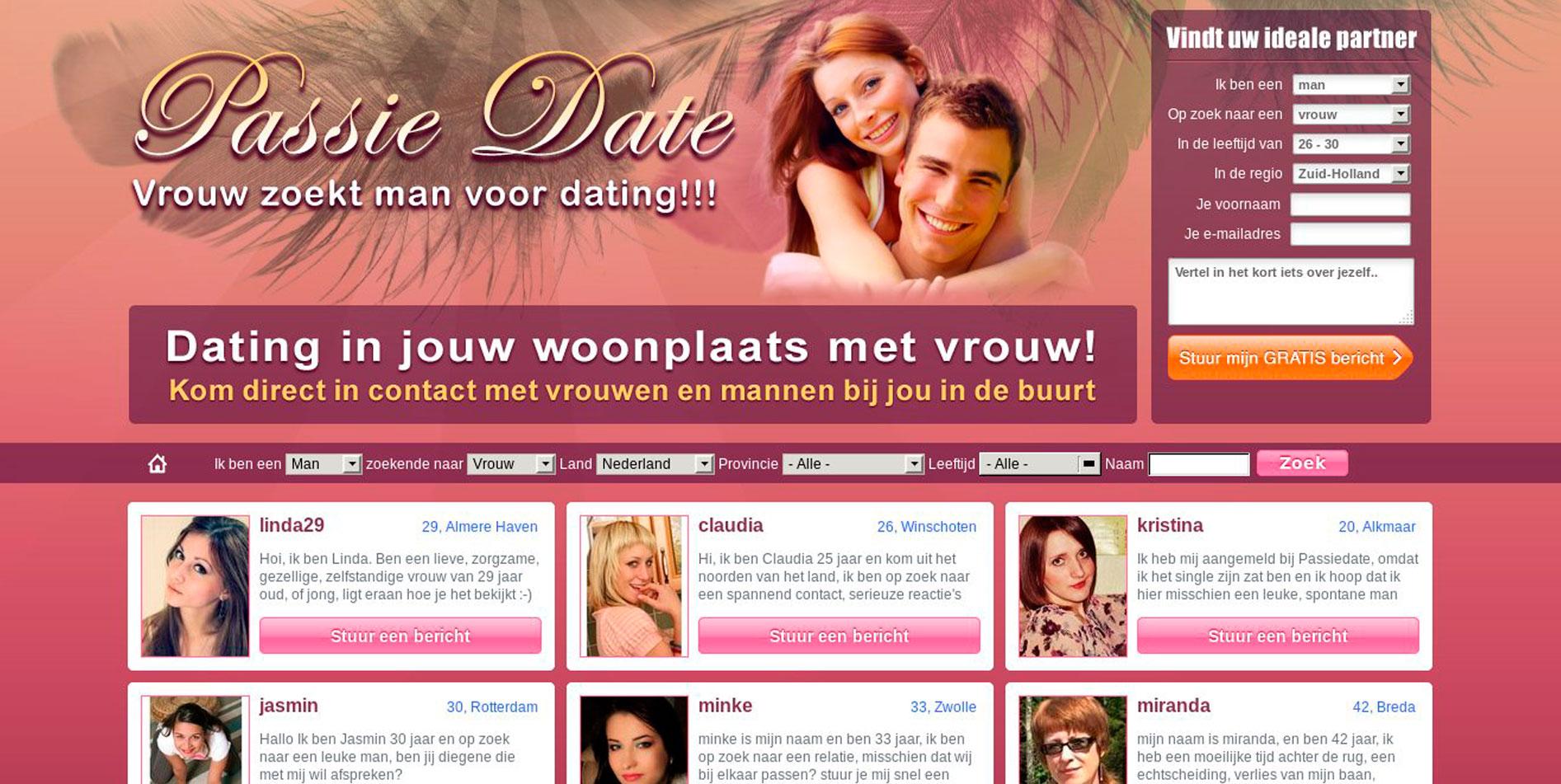 Gratis Datingsites Vergelijken op datingsitesvergelijkennl