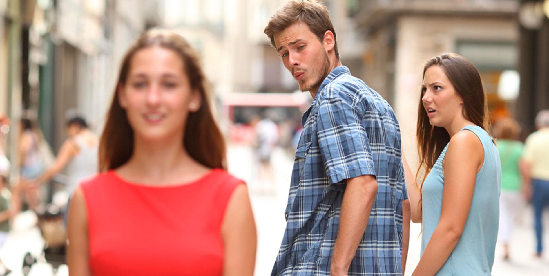 Ontkennen van vreemdgaan dating