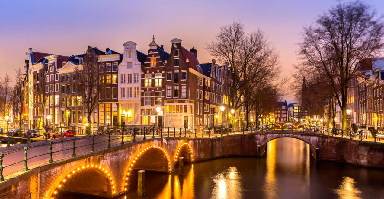 Dating in Amsterdam